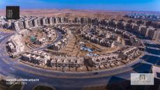 3600.000 the square  New Cairo, For Sale Town House Middle