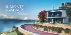 Il Monte Galala Sokhna, Resale one bedroom Chalet for sale